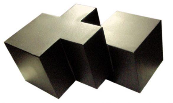 genèse du cube