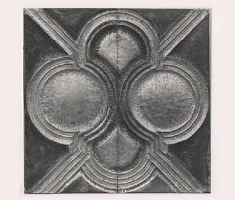 relief cuivre